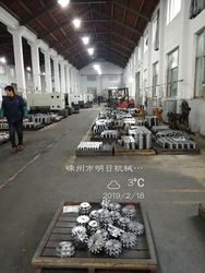 Shengzhou Tomorrow Machinery Co.,Ltd.